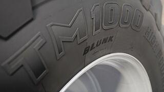 Trelleborg personaliza los neumáticos de tractor