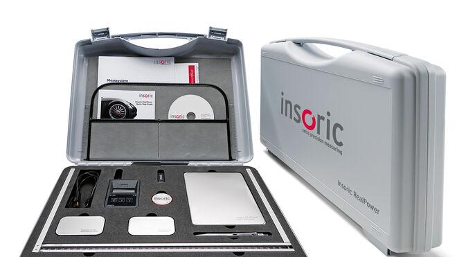 Miac presenta un nuevo sistema de medición del rendimiento de motores