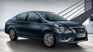 Nissan llama a revisión por problemas en el inflador del airbag de los pasajeros