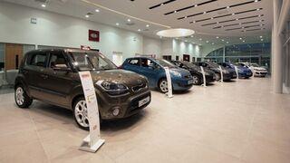 Galicia acumula 6.000 coches de automatriculaciones sin vender