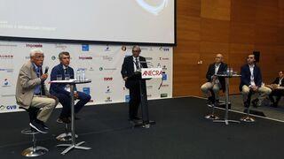 Cetraa participa  en Lisboa en la 28º Convención de Anecra