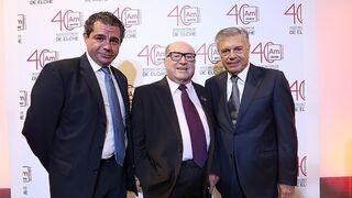 Aeme celebra sus 40 años de trayectoria