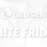 Lausan celebra el White Friday