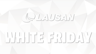 Lausan celebra el White Friday