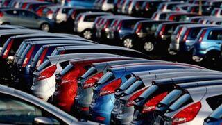 Las ventas de vehículos alcanzarán los 1,22 millones en España  en 2017