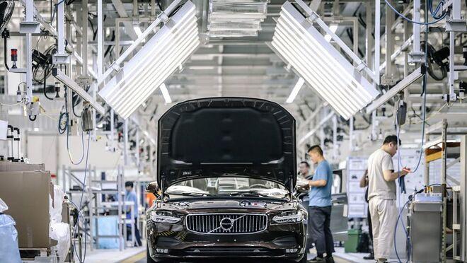 Castrol y Volvo Car Group renuevan su acuerdo de colaboración global