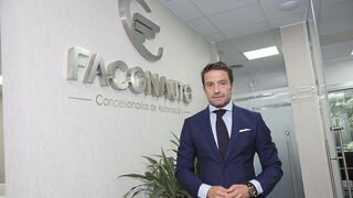 Faconauto, preocupada por la venta online por parte de las marcas de coches