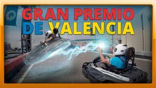 Conoce al mecánico más rápido de Valencia