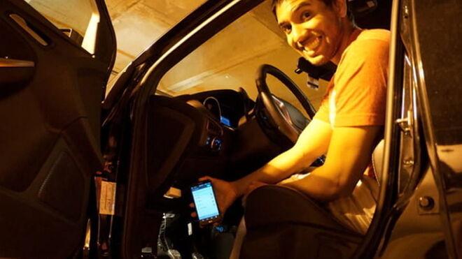 """""""Autodiagnostica tu auto y ahorra miles de euros evitando que te estafen los mecánicos"""""""