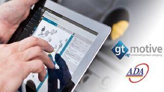 Talleres ADA y GT Motive firman un acuerdo para implantar 'GT Estimate'