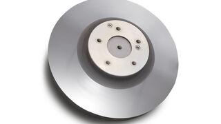 Bosch presenta su nuevo disco de freno iDisc