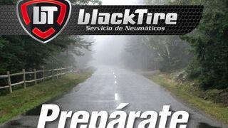 blackTire regala gorros al comprar neumáticos o cambiar el aceite