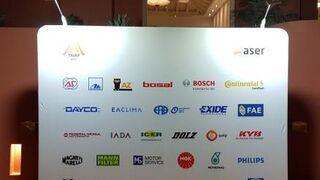 Aser celebra en Tenerife su II Convención con socios y proveedores