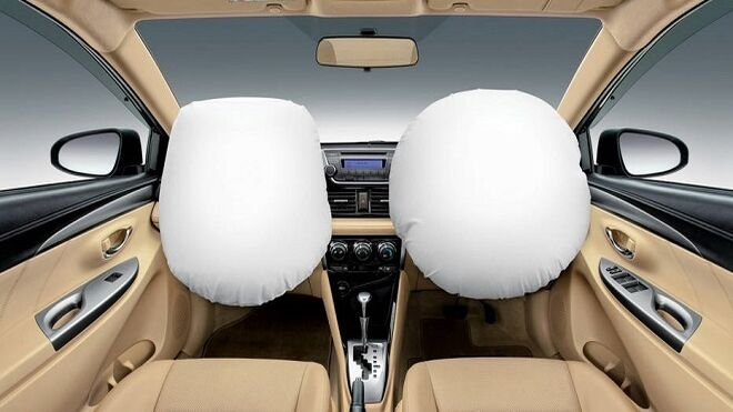 Bruselas multa con 34 M€ a proveedores de airbags por pactar precios