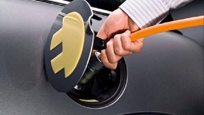 Los talleres podrían convertirse en puntos de carga de vehículos eléctricos
