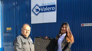 Talleres José María Valero, ganador del concurso del Manual del Taller de V.I.