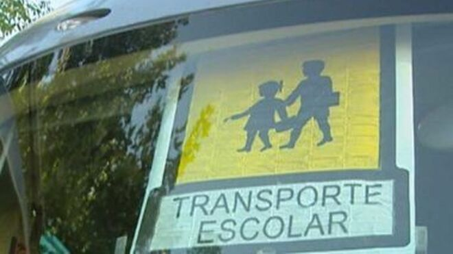 Cómo se pasa una ITV a un autobús de transporte escolar