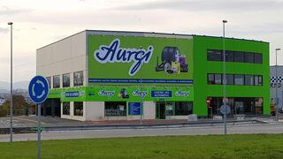 Aurgi abre su primer autocentro en Asturias