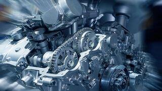 Las exportaciones de equipos y componentes crecen el 2,4%