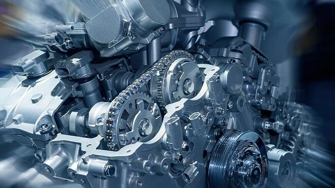 Las exportaciones de componentes de automoción se estancan en el primer cuatrimestre