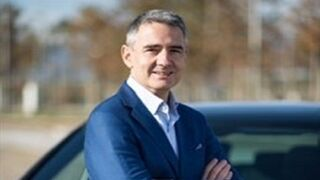 Albert García sustituye a Pedro Fondevilla como director de Marketing de VW