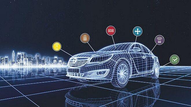 El 25% de los coches estará conectado en España en 2021