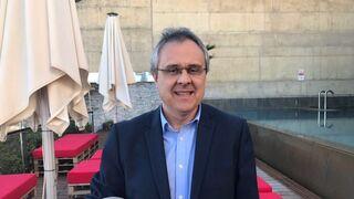 José María Corchero, nuevo gerente de Agerauto
