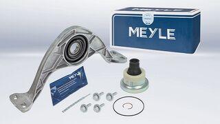 Meyle amplía su gama de kits de reparación de árboles de cardán