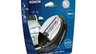 120% más de visión con Philips Xenon WhiteVision gen2