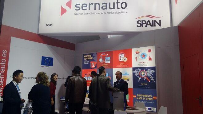China, octavo destino de las exportaciones de los fabricantes españoles