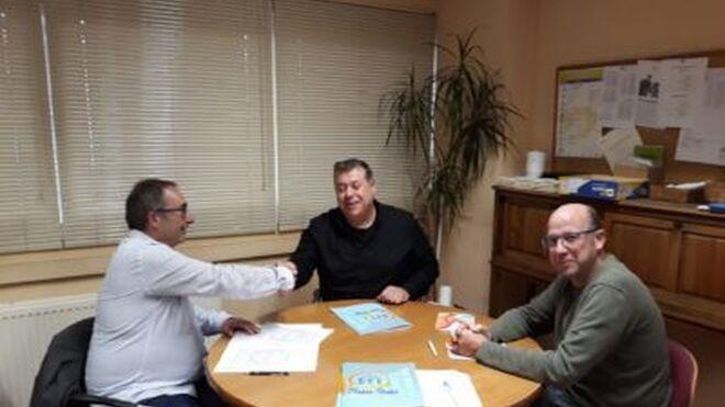 Asetrama colaborará en la formación de nuevos profesionales