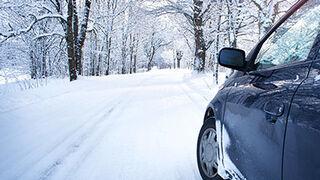 Shell elabora una guía para preparar el coche para el invierno