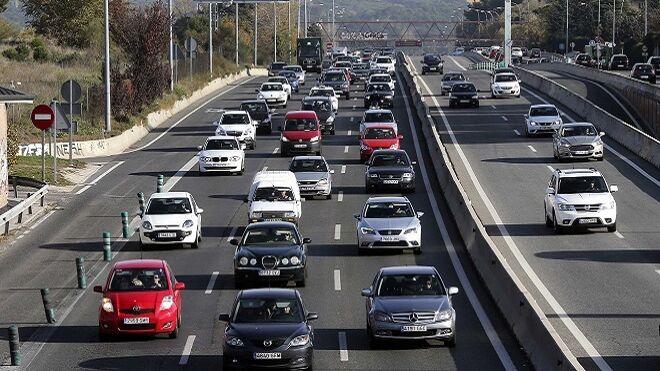 El 25% de los conductores no ha revisado su vehículo para este puente