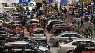 En 2017 se llegará a 1,7 coches de ocasión vendidos por cada vehículo nuevo