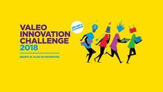 Valeo Innovation Challenge ayuda a los estudiantes a crear su 'start-up'