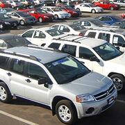 Más vehículos nuevos, menos usados