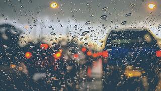 Consejos para una conducción segura con lluvia