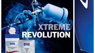 Standox, satisfecha con la acogida de la gama Xtreme en la jornada 'No limits' de Aicrag