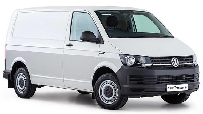Las Volkswagen T6 exceden las emisiones permitidas en motores diésel