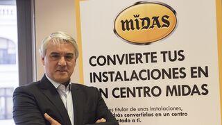Las ventas de Midas crecen el 7,8% en su año fiscal 2017