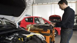 Los talleres serán objeto de inspección en Valencia