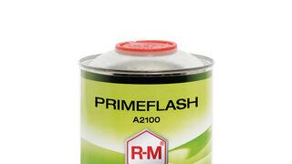 R-M presenta Primeflash A2100 para secado al aire
