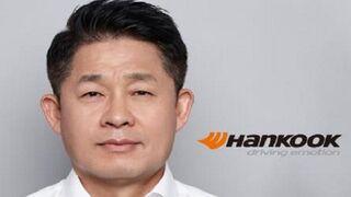 Hankook Tire nombra nuevo director general a  Soo-Il Lee