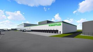 Schaeffler invierte 180 millones en un centro de alta tecnología