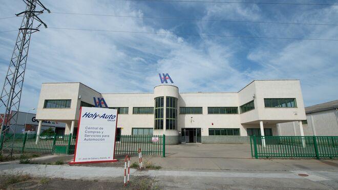 Holy-Auto refuerza su presencia en el norte de España