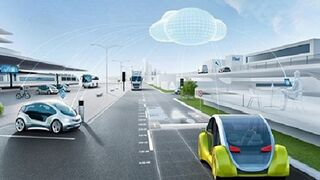 Bosch mejora la conectividad de las flotas de transporte