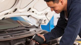 Cómo un arranque en frío afecta a los componentes del motor