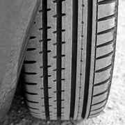 Cómo determinar la presión adecuada del neumático