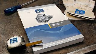 DT Spare Parts edita un nuevo catálogo para camiones