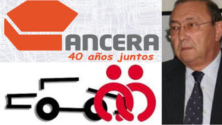 Fallece Paco Aznar, un referente histórico del recambio